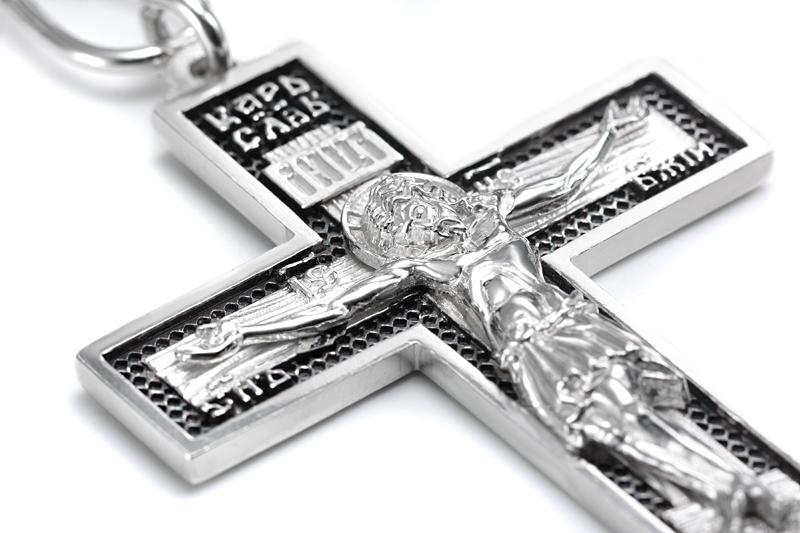 Крест наперсный КЕм-11 (кабинетный) - 4