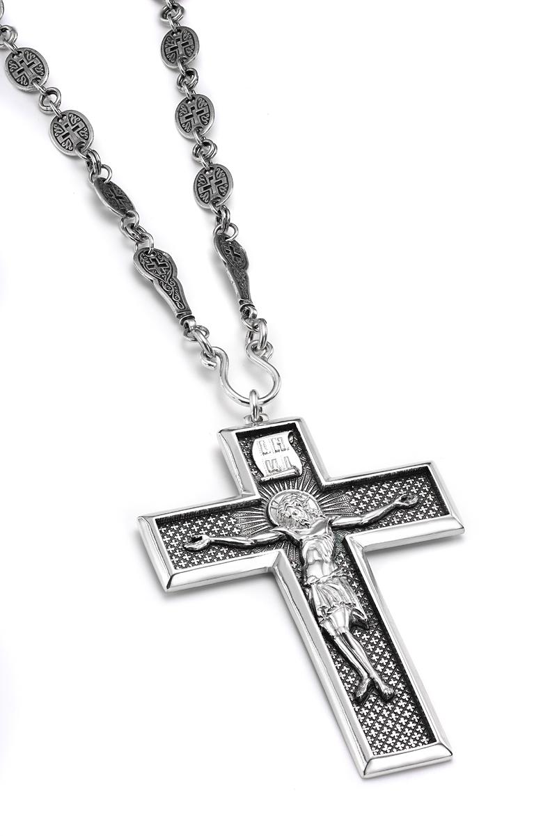 Крест наперсный КЕ-11 - 3