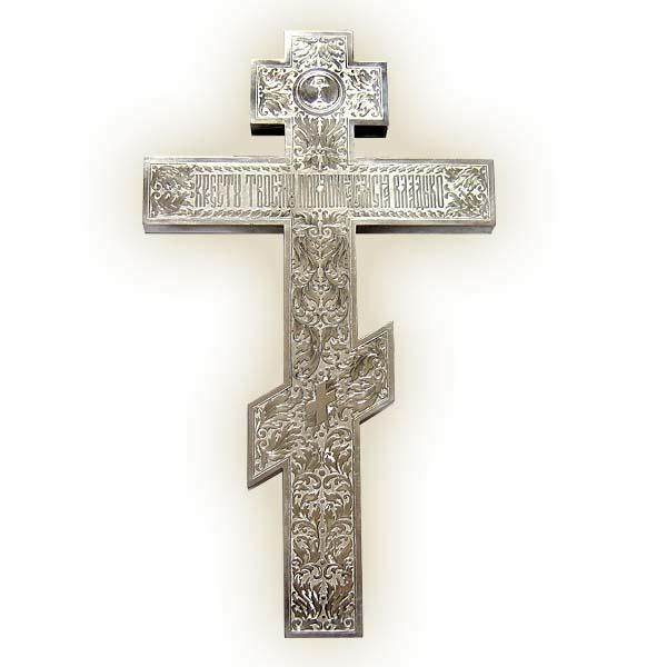 Крест напрестольный КН2 - 1