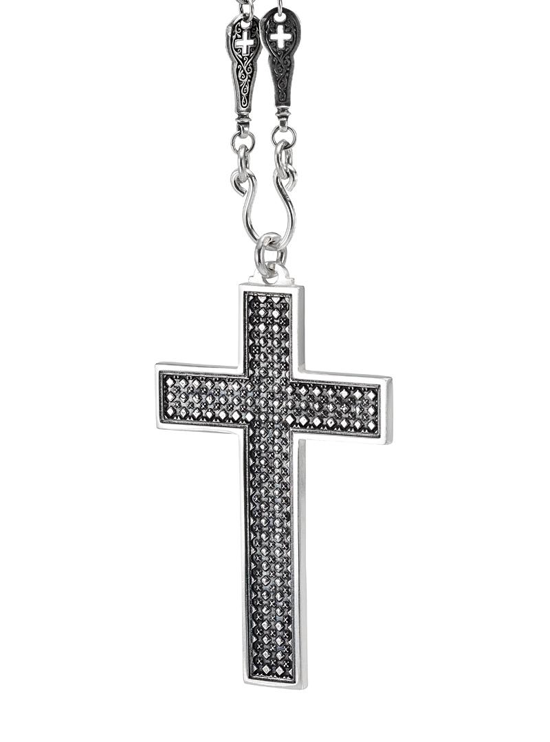Крест наперсный КЕм-11 (кабинетный) - 1
